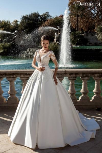 Что надеть невесте на свадьбу?..