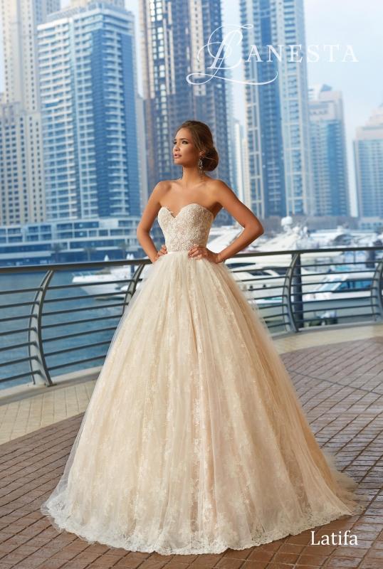 Свадебное платье: как разобраться что к чему?