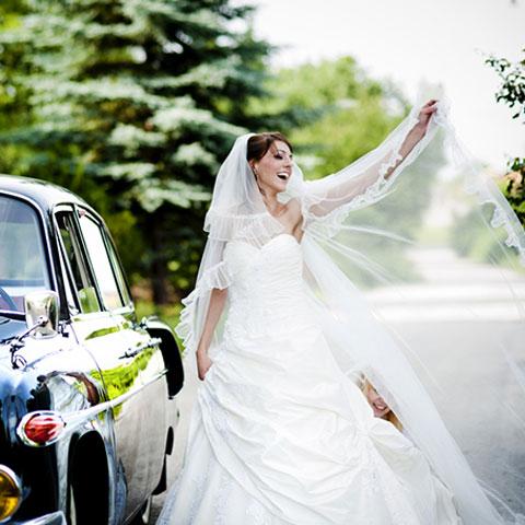 Смартфон в помощь: 7 свадебных приложений