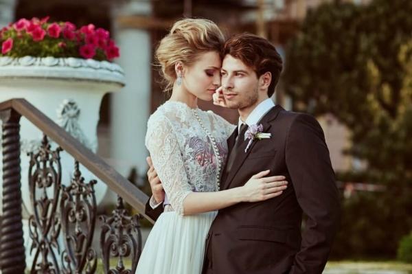 Каким должен быть свадебный костюм жениха?