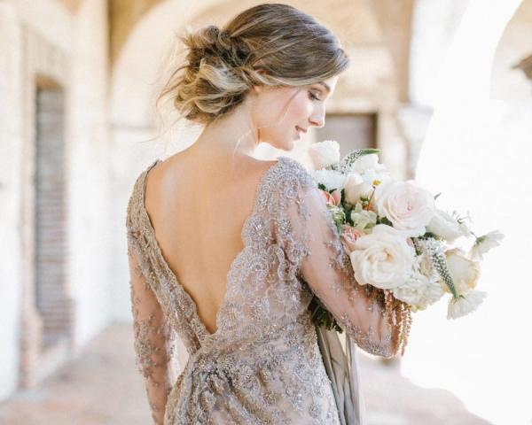 Свадебные тренды 2019, на которые стоит обратить свое внимание